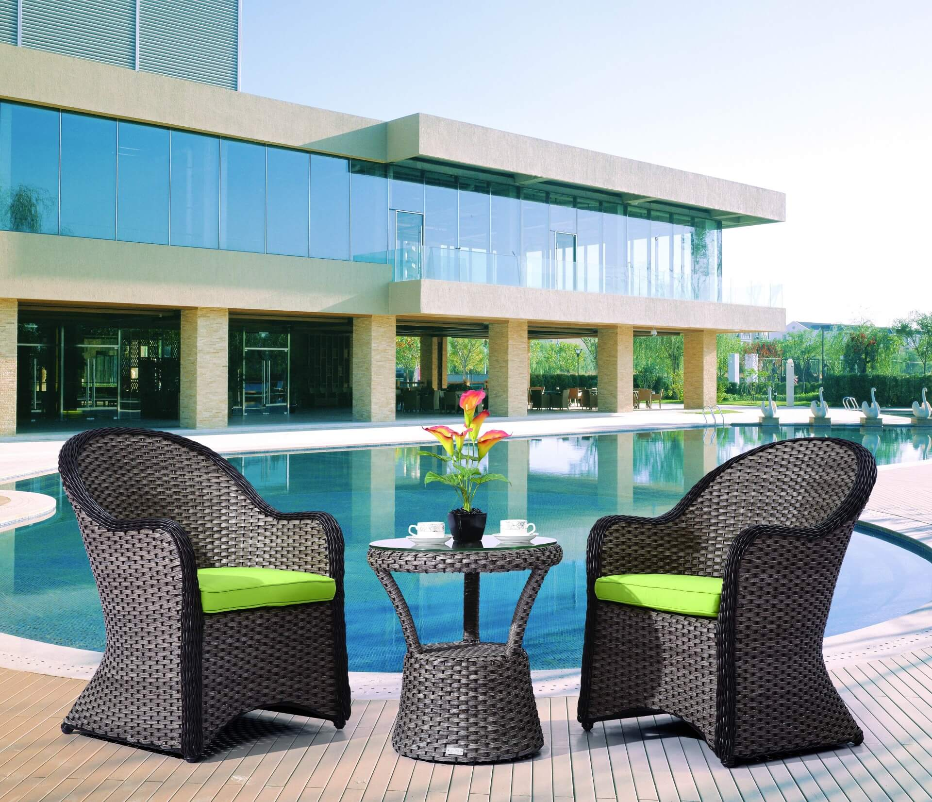 Buying And Caring For Outdoor Furniture